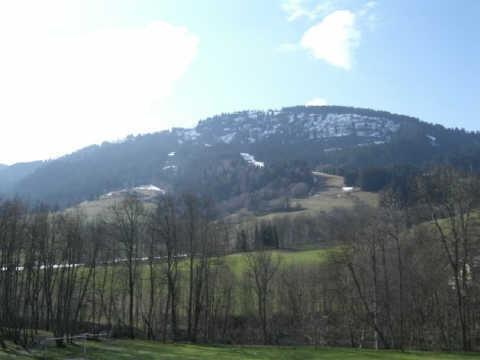 Location au ski Studio cabine 4 personnes (CDMA1E) - Résidence Clos des Meurets - Praz sur Arly
