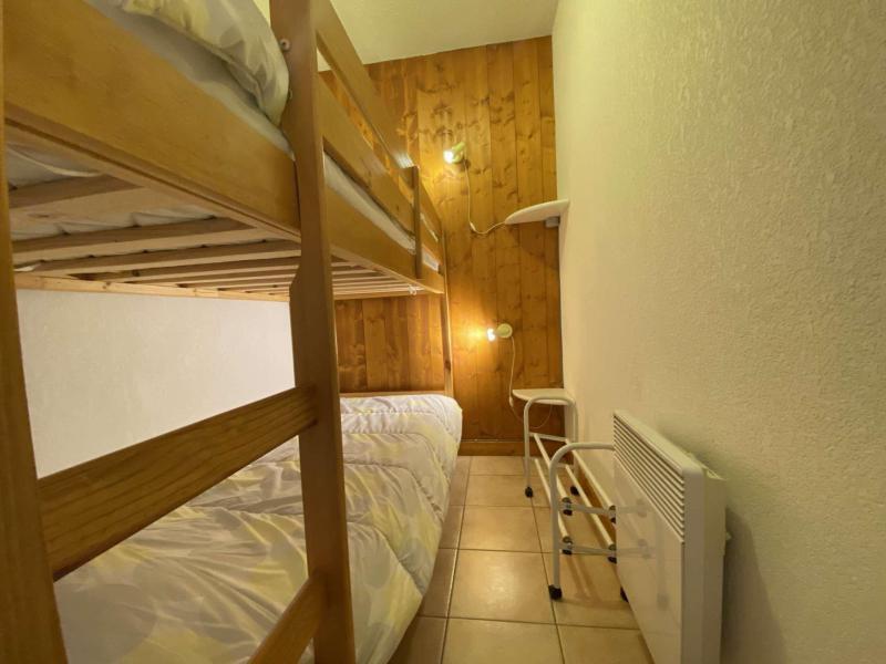 Аренда на лыжном курорте Апартаменты 2 комнат 6 чел. (108) - Résidence le Chamois d'Or - Praz sur Arly - Двухъярусные кровати