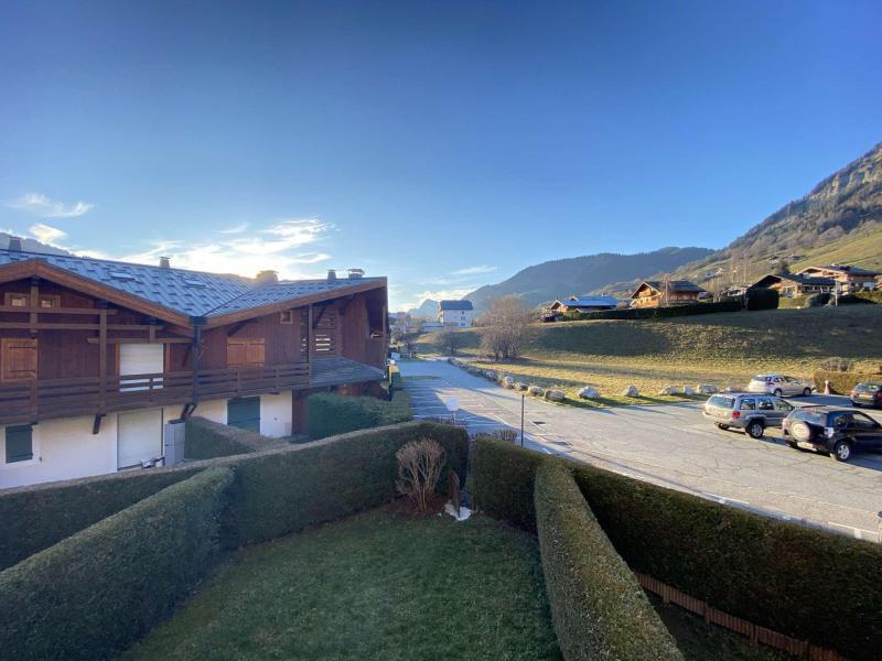 Аренда на лыжном курорте Апартаменты 2 комнат 6 чел. (108) - Résidence le Chamois d'Or - Praz sur Arly