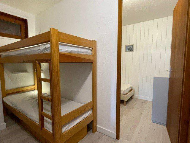 Аренда на лыжном курорте Апартаменты 2 комнат 5 чел. (01A) - Résidence le Clos d'Arly - Praz sur Arly - Балкон
