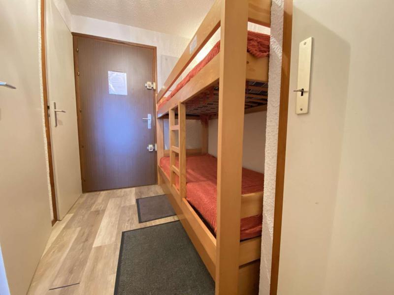 Аренда на лыжном курорте Квартира студия со спальней для 4 чел. (008) - Résidence le Perce Neige - Praz sur Arly - Коридор