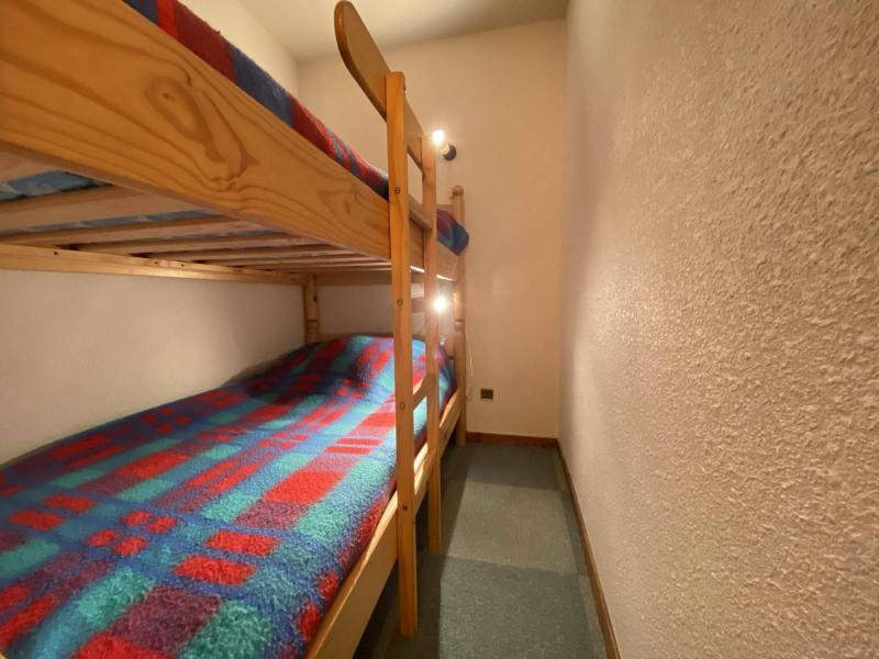 Аренда на лыжном курорте Квартира студия со спальней для 4 чел. (107) - Résidence les Balcons d'Arly - Praz sur Arly