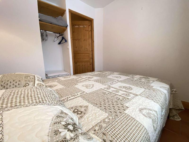 Аренда на лыжном курорте Апартаменты 3 комнат 6 чел. (110) - Résidence les Ecrins - Praz sur Arly - Комната