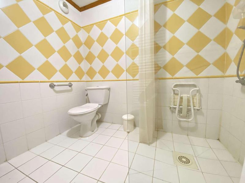 Аренда на лыжном курорте Апартаменты 3 комнат 6 чел. (110) - Résidence les Ecrins - Praz sur Arly