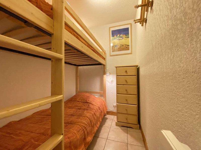 Аренда на лыжном курорте Апартаменты 2 комнат 5 чел. (B111) - Résidence les Pistes d'Or 2 - Praz sur Arly - Двухъярусные кровати