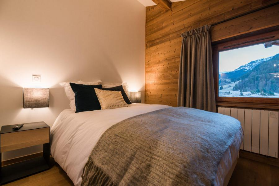 Аренда на лыжном курорте Résidence Les Portes de Megève - Praz sur Arly - Комната