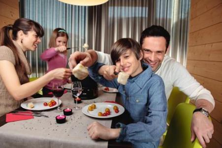 Location 4 personnes Suite Confort (4 personnes) (2C4C) - Hotel Belambra Club L'alisier