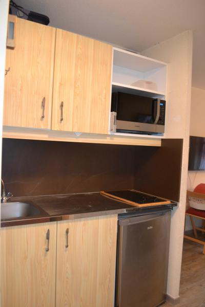 Rent in ski resort 2 room apartment 4 people (3203) - Les Balcons d'Arly - Praz sur Arly - Kitchenette