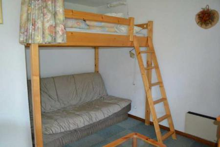 Rent in ski resort Studio sleeping corner 4 people (BOE107) - Les Balcons d'Arly - Praz sur Arly