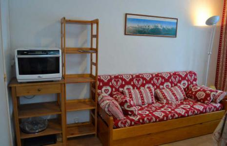 Rent in ski resort 2 room apartment cabin 6 people (CHVB1) - Les Chalets de Very - Praz sur Arly