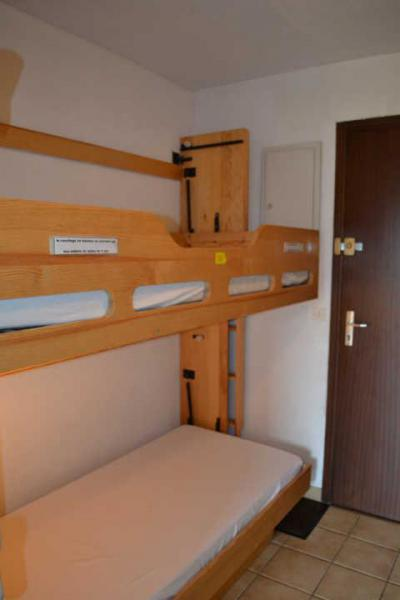 Rent in ski resort Studio sleeping corner 4 people (CHVEB2) - Les Chalets de Very - Praz sur Arly