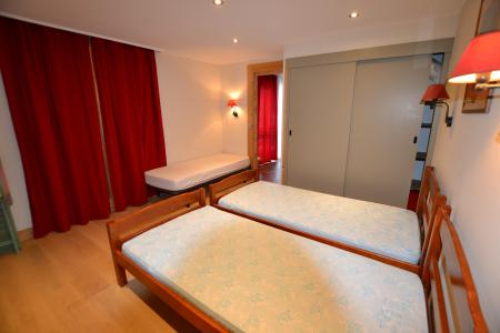 Rent in ski resort 2 room apartment 5 people - Résidence l'Aiguille du Midi - Praz sur Arly