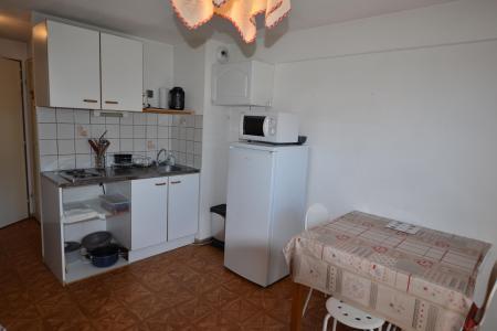 Rent in ski resort Studio sleeping corner 4 people (2407) - Résidence l'Etoile des Neiges - Praz sur Arly