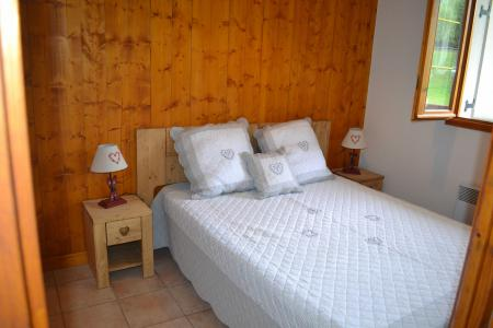 Rent in ski resort 2 room apartment 6 people (108) - Résidence le Chamois d'Or - Praz sur Arly