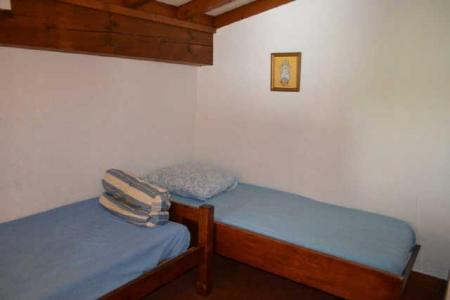 Rent in ski resort 3 room apartment 6 people (773) - Résidence le Clos d'Arly - Praz sur Arly - Single bed