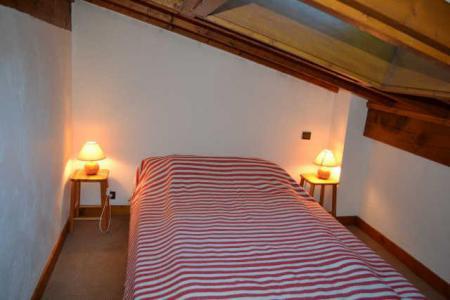 Rent in ski resort 3 room apartment 6 people (B4E) - Résidence le Clos d'Arly - Praz sur Arly - Bedroom