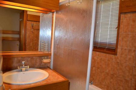 Rent in ski resort 2 room apartment sleeping corner 5 people (C1A) - Résidence le Clos d'Arly - Praz sur Arly