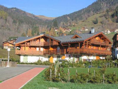 Rent in ski resort Résidence le Hameau des Neiges - Praz sur Arly