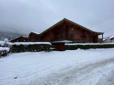 Лыжный абонемент Résidence le Hameau des Neiges