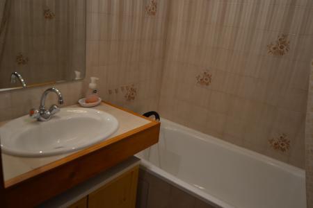 Rent in ski resort Studio sleeping corner 4 people (008) - Résidence le Perce Neige - Praz sur Arly