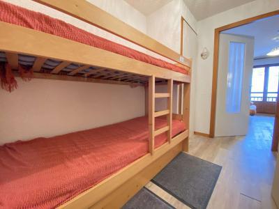 Аренда на лыжном курорте Квартира студия со спальней для 4 чел. (008) - Résidence le Perce Neige - Praz sur Arly - Двухъярусные кровати
