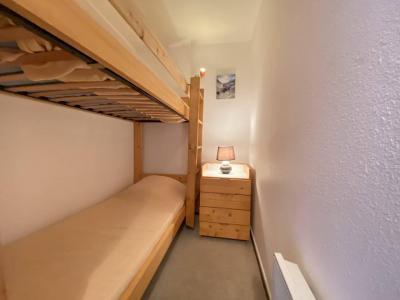 Аренда на лыжном курорте Квартира студия со спальней для 4 чел. (4208) - Résidence les Balcons d'Arly - Praz sur Arly - Двухъярусные кровати