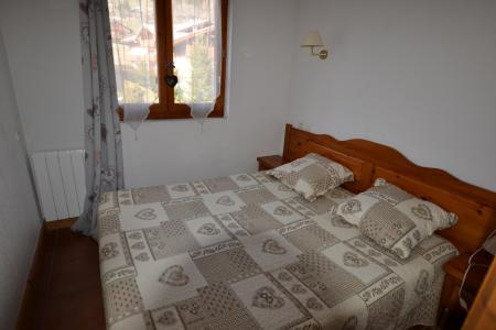 Rent in ski resort 3 room apartment 6 people (ECR110) - Résidence les Ecrins - Praz sur Arly