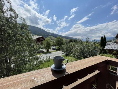 Аренда на лыжном курорте Logement 2 pièces 4 personnes (PSA250-114) - Résidence les Ecrins - Praz sur Arly