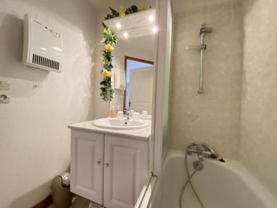 Аренда на лыжном курорте Апартаменты 3 комнат 5 чел. (1220) - Résidence les Pistes d'Or 1 - Praz sur Arly - Ванна