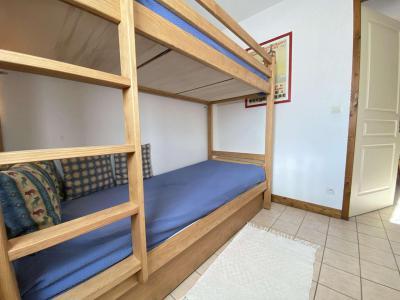 Аренда на лыжном курорте Апартаменты 3 комнат 5 чел. (1220) - Résidence les Pistes d'Or 1 - Praz sur Arly - Двухъярусные кровати