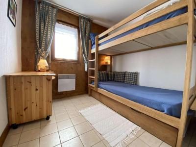 Аренда на лыжном курорте Апартаменты 3 комнат 5 чел. (1220) - Résidence les Pistes d'Or 1 - Praz sur Arly - Комната