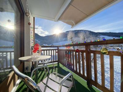 Бронирование апартаментов на лыжном куро Résidence les Varins