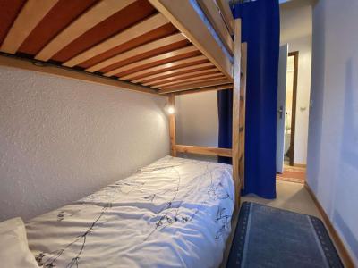 Аренда на лыжном курорте Апартаменты 2 комнат 4 чел. (A07) - Résidence Praz les Pistes - Praz sur Arly - Двухъярусные кровати