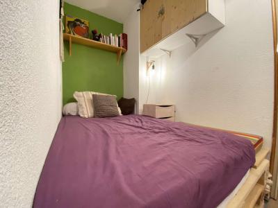Аренда на лыжном курорте Квартира студия со спальней для 4 чел. (009) - Résidence Praz les Pistes - Praz sur Arly