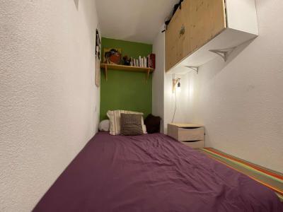 Аренда на лыжном курорте Квартира студия со спальней для 4 чел. (009) - Résidence Praz les Pistes - Praz sur Arly - Место дл