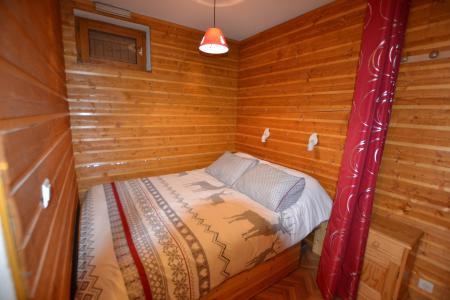 Rent in ski resort Logement 1 pièces 4 personnes (PVB054) - Résidence Praz Village - Praz sur Arly