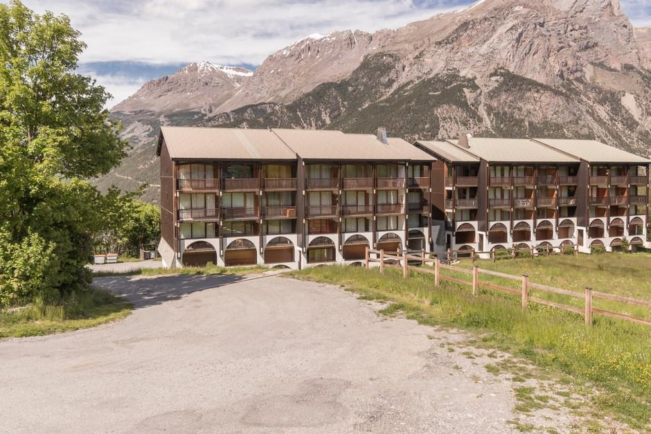 Location au ski Residence Agneaux - Puy-Saint-Vincent