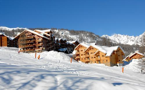 Promotion ski Residence Dame Blanche