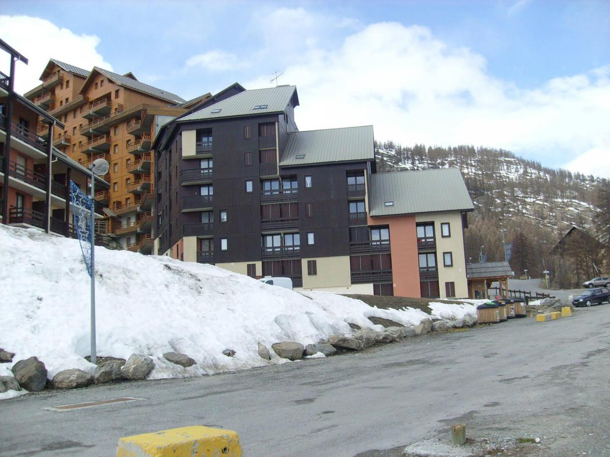 Accommodation Residence Les Ecrins