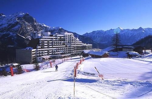 Location 95 hiver