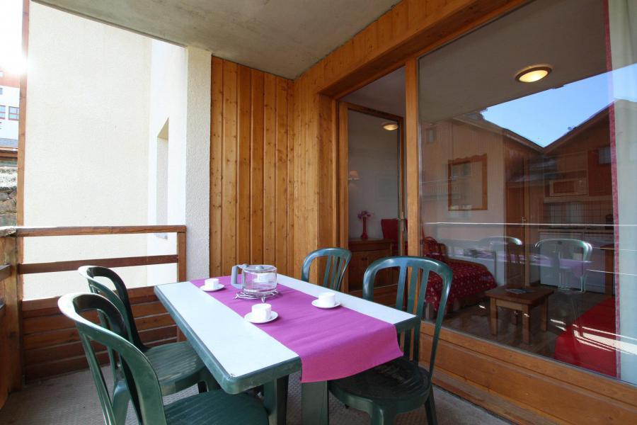 Location au ski Appartement 2 pièces 4 personnes (911) - La Résidence du Hameau des Ecrins - Puy-Saint-Vincent