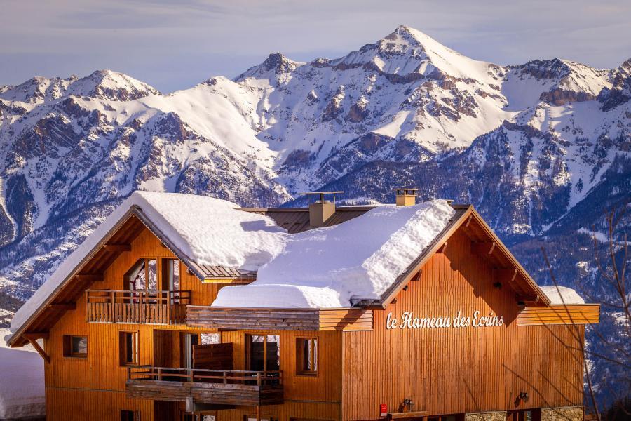 Chalet La Résidence Hameau des Ecrins - Puy-Saint-Vincent - Alpi Meridionali
