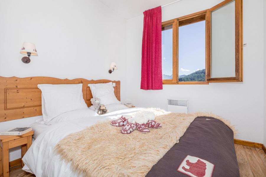 Location au ski La Résidence Hameau des Ecrins - Puy-Saint-Vincent - Chambre