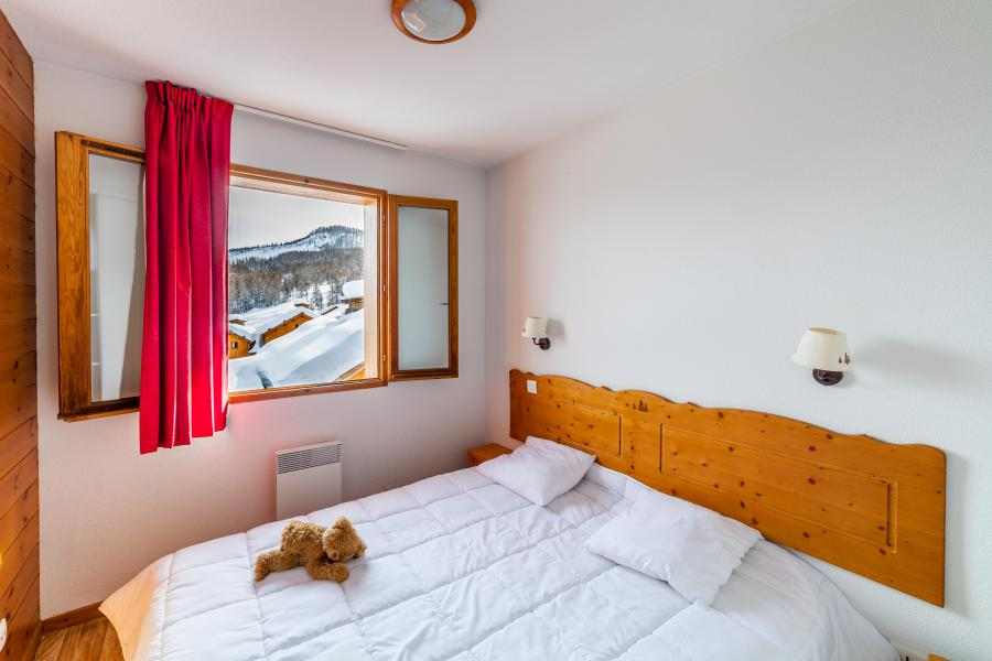 Location au ski La Résidence Hameau des Ecrins - Puy-Saint-Vincent - Lit double