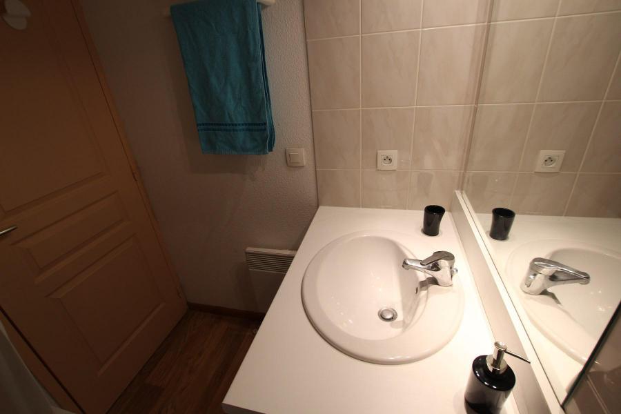 Location au ski Appartement 2 pièces 4 personnes (A911) - La Résidence le Hameau des Ecrins - Puy-Saint-Vincent