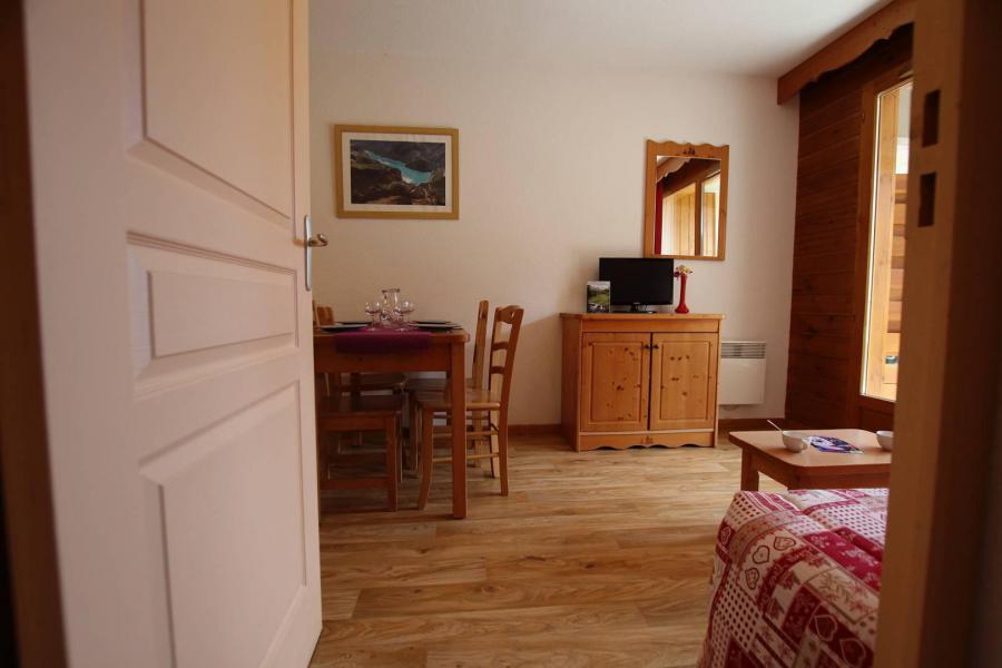 Location au ski Appartement 1 pièces 4 personnes (A303) - La Résidence le Hameau des Ecrins - Puy-Saint-Vincent - Appartement