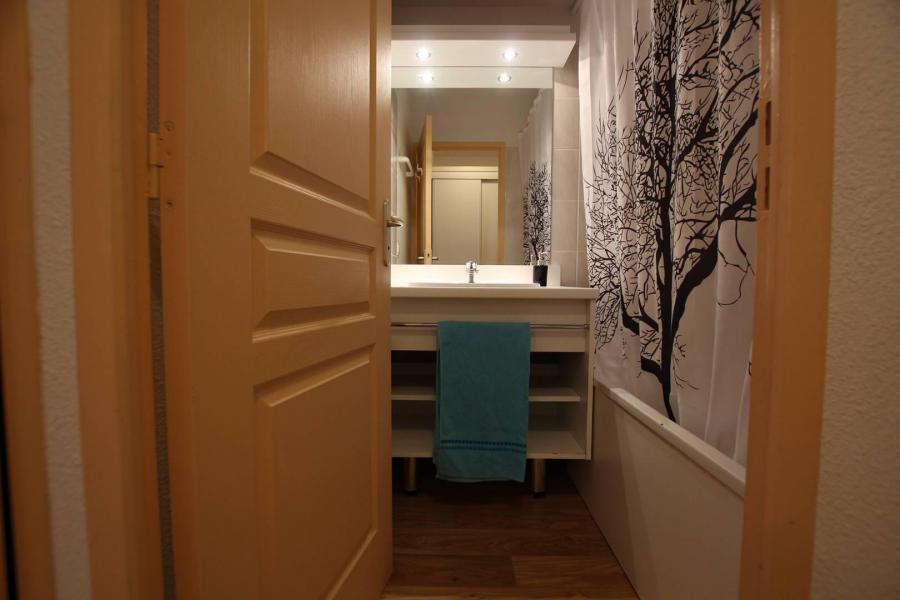 Location au ski Appartement 1 pièces 4 personnes (A303) - La Résidence le Hameau des Ecrins - Puy-Saint-Vincent - Séjour