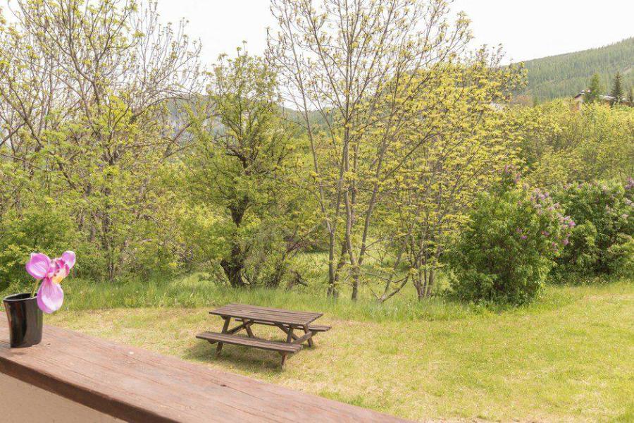Location au ski Appartement 2 pièces 4 personnes (05) - Résidence Agneaux - Puy-Saint-Vincent - Appartement
