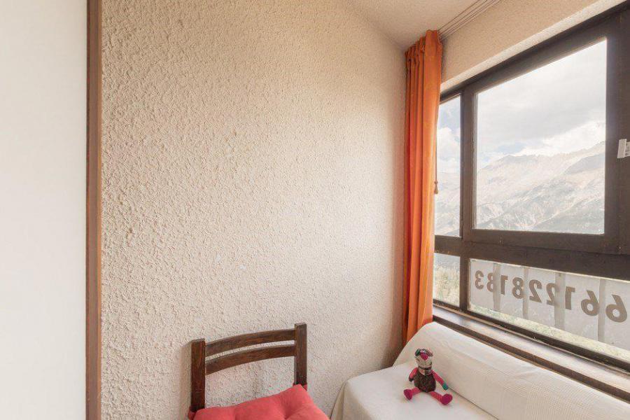 Ski verhuur Studio 2 personen (3412) - Résidence Cortina - Puy-Saint-Vincent