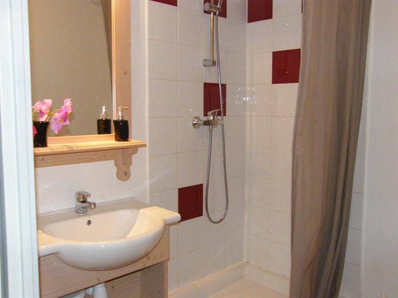 Location au ski Appartement 3 pièces cabine 8 personnes (D33) - Résidence des Gentianes - Puy-Saint-Vincent